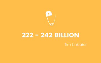 222 – 242 Billion